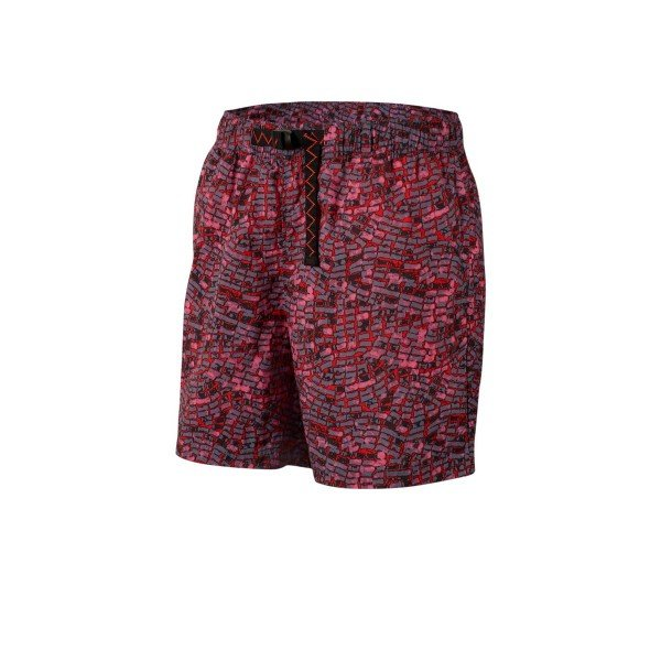 Nike ACG All Over Print Short (Black)