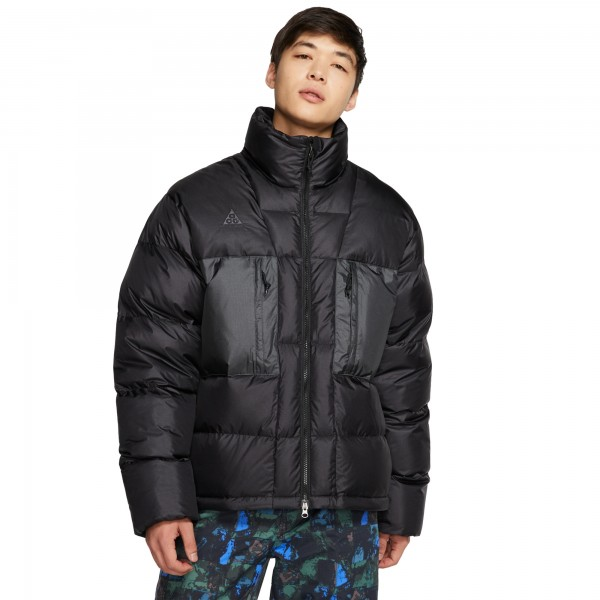 Nike ACG Down Fill Jacket (Black/Anthracite/Anthracite)