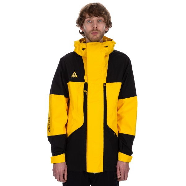 Nike ACG GORE-TEX Jacket (Amarillo/Black)