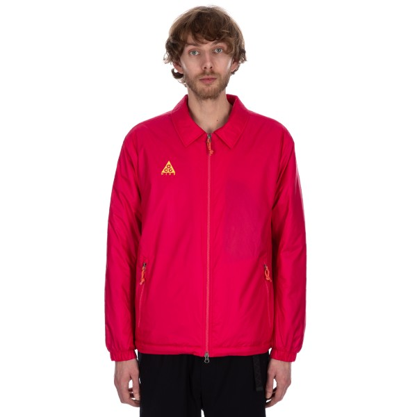 Nike ACG HD Primaloft Jacket (Rush Pink/Opti Yellow)