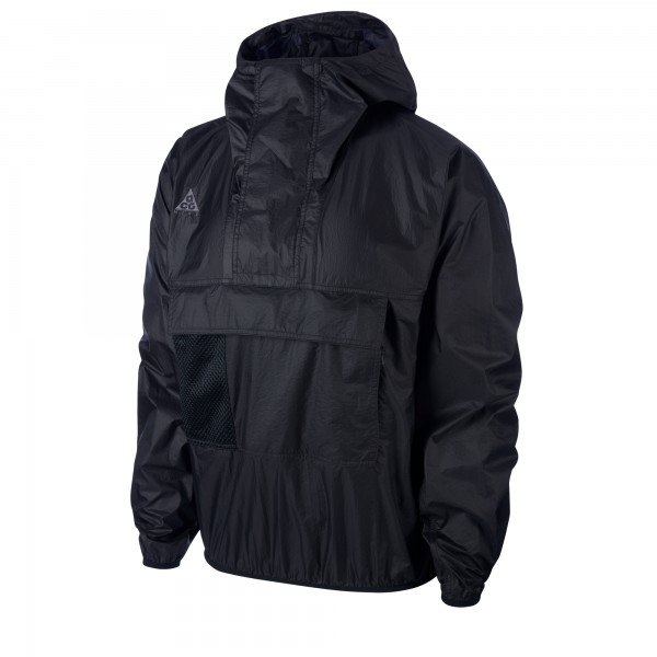 Nike ACG Hooded Anorak (Black/Anthracite)