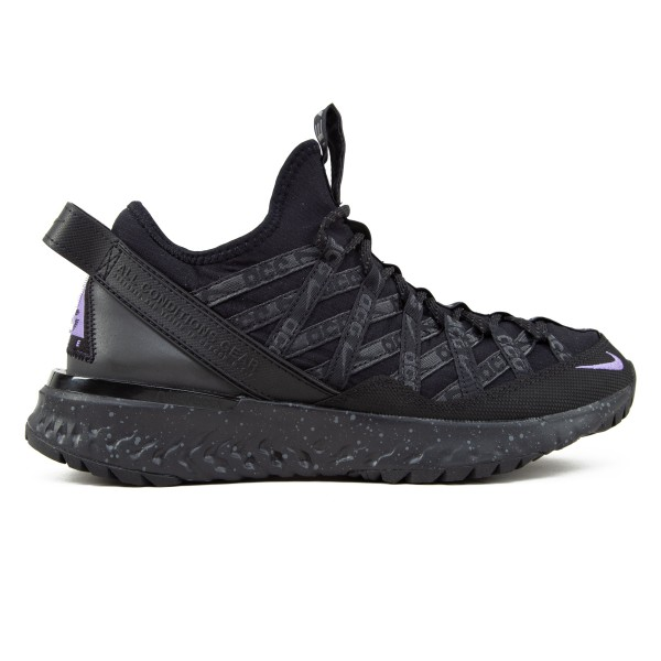 Nike ACG React Terra Gobe (Black/Space Purple-Anthracite)