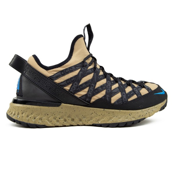 Nike ACG React Terra Gobe (Parachute Beige/Light Photo Blue-Black)
