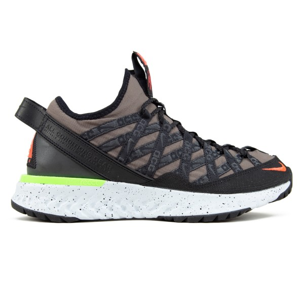 Nike ACG React Terra Gobe (Ridgerock/Flash Crimson-Black)