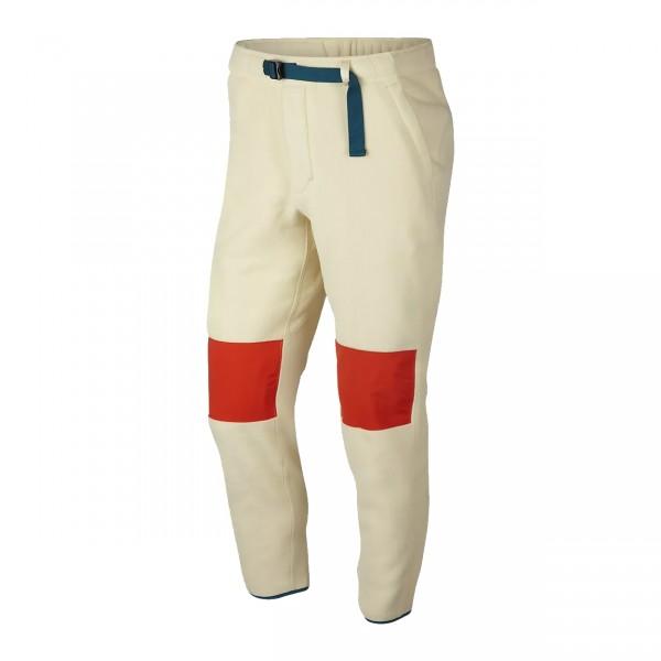Nike ACG Sherpa Fleece Pant (Light Cream)