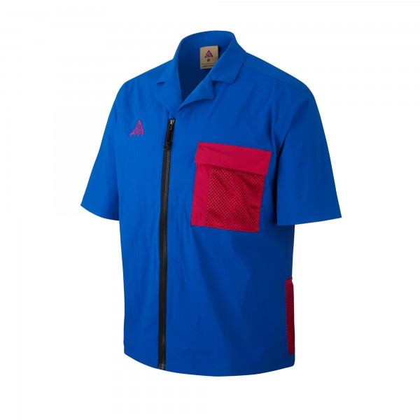 Nike ACG Top (Game Royal/Sport Fuchsia)