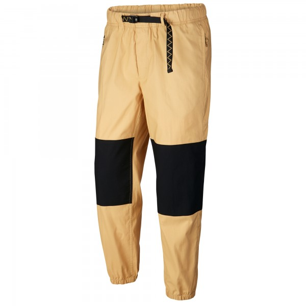 Nike ACG Trail Pant (Club Gold/Black/Black)
