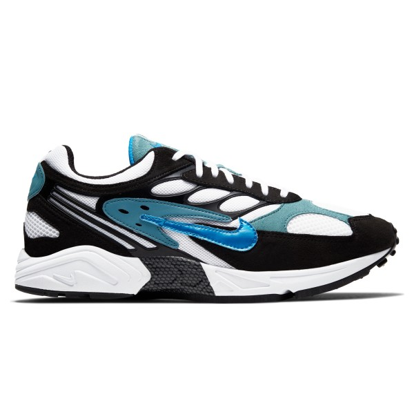 Nike Air Ghost Racer (Black/Photo Blue-Mineral Teal-Black)