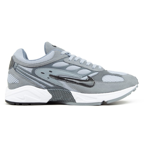Nike Air Ghost Racer (Cool Grey/Black-Wolf Grey-Dark Grey)