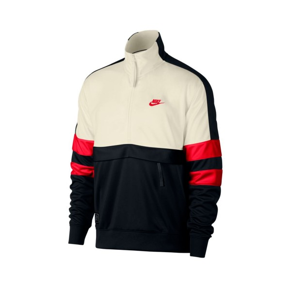 Nike Air Jacket (Sail/Black/University Red/University Red)