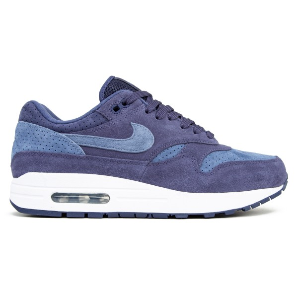 Nike Air Max 1 Premium (Neutral Indigo/Defused Blue-White)