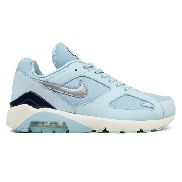 Nike Air Max 180 (Ocean Bliss/Metallic Silver-Igloo)