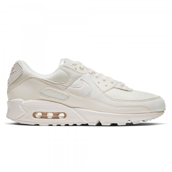 Nike Air Max 90 NRG '30th Anniversary' (Sail/Sail-Sail)
