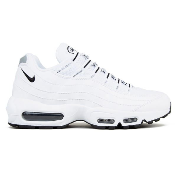 Nike Air Max 95 (White/Black-Black)