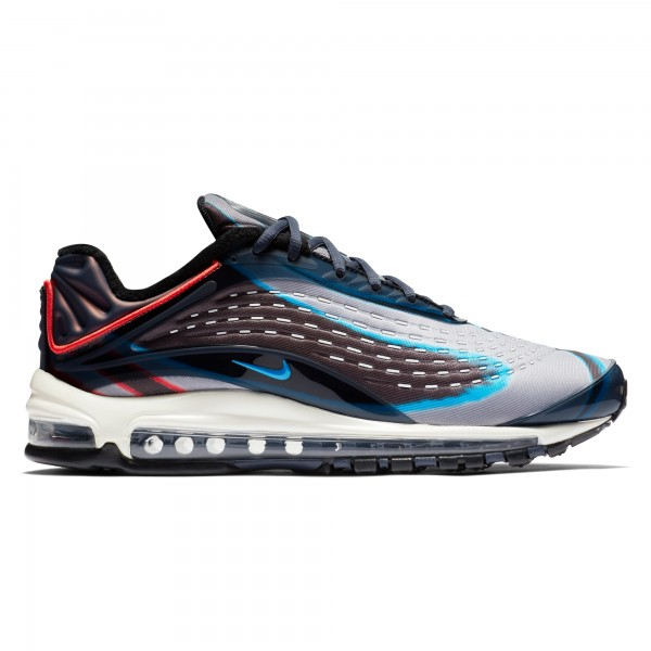 Nike Air Max Deluxe 'Party On' (Thunder Blue/Photo Blue-Wolf Grey-Black)