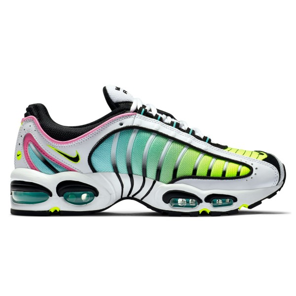 Nike Air Max Tailwind IV 'China Rose' (White/Black-China Rose-Aurora Green)