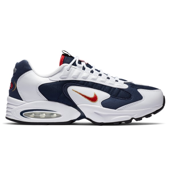 Nike Air Max Triax 96 'USA Olympic' (Midnight Navy/University Red-White)
