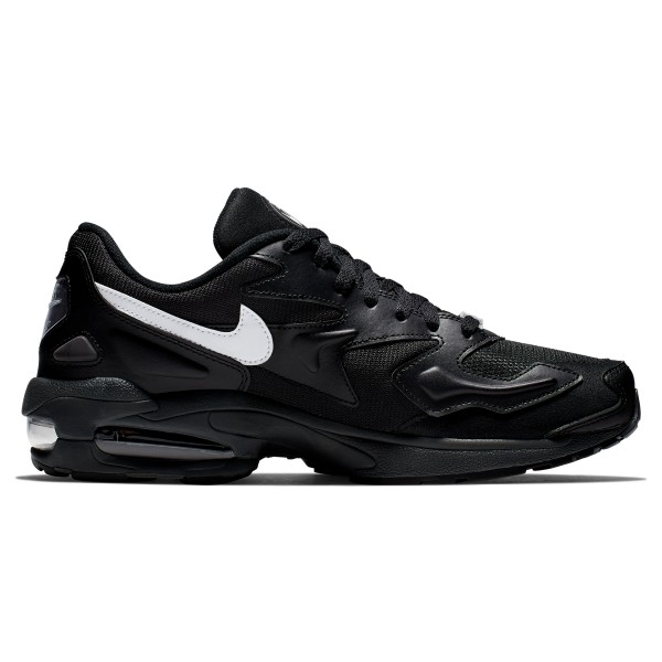 Nike Air Max2 Light (Black/White-Anthracite)