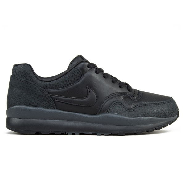 Nike Air Safari 'Triple Black' QS (Black/Black-Anthracite)