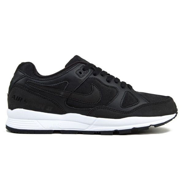 Nike Air Span II (Oil Grey/White/Black)