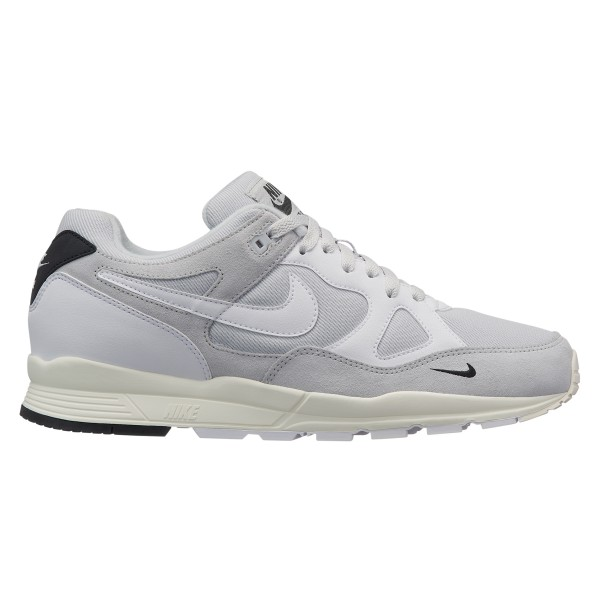 Nike Air Span II Special Edition 'Pure Platinum' (Pure Platinum/White-Black-Sail)
