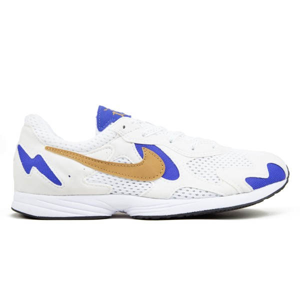 Nike Air Streak Lite (Summit White/Metallic Gold-White)
