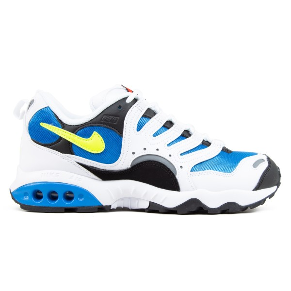 Nike Air Terra Humara '18 (White/Volt-Photo Blue-Black)