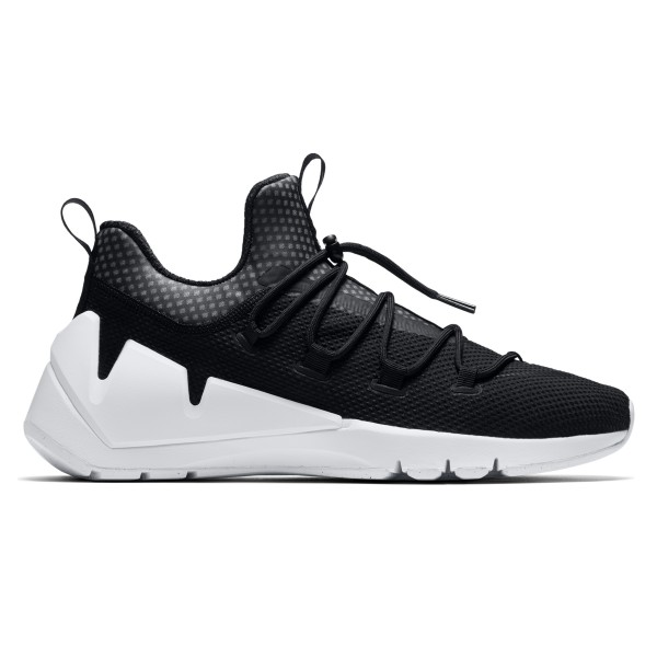 Nike Air Zoom Grade (Black/Black-White)