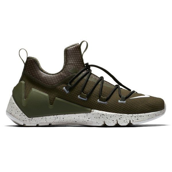 Nike Air Zoom Grade (Cargo Khaki/Black-Sequoia-Light Bone)