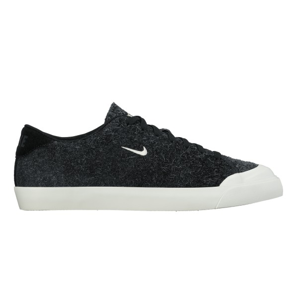 Nike All Court 2 Low (Black/Summit White-Summit White)