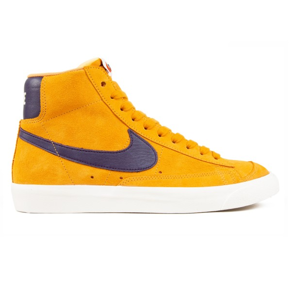 Nike Blazer '77 (Amber Rise/Grand Purple-Sail)
