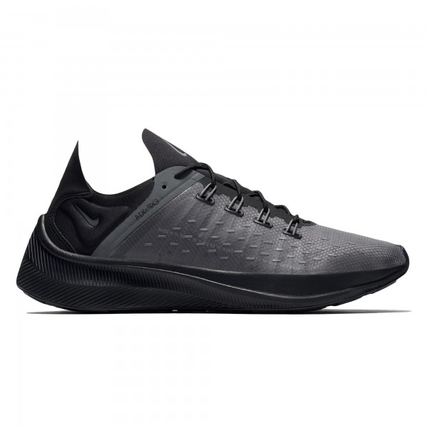 Nike EXP-X14 (Black/Dark Grey-Wolf Grey)