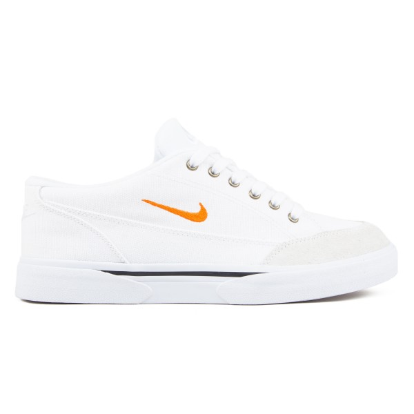 Nike GTS '16 TXT (White/Team Orange-Black)