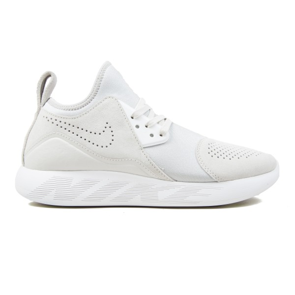 Nike Lunarcharge Premium (Light Bone/Summit White-Pale Grey-Volt)