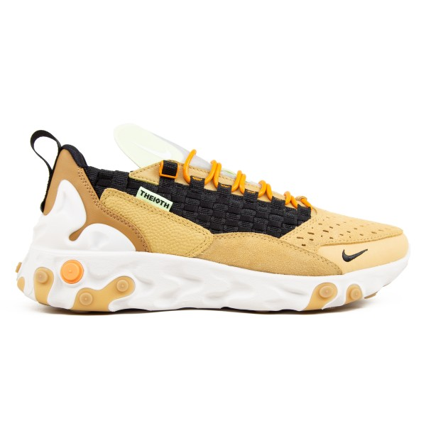 Nike React Sertu '10th Collection' (Club Gold/Black-Wheat-Bright Ceramic)