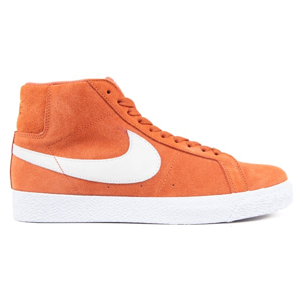 Nike SB Blazer Zoom Mid (Dusty Peach/White)