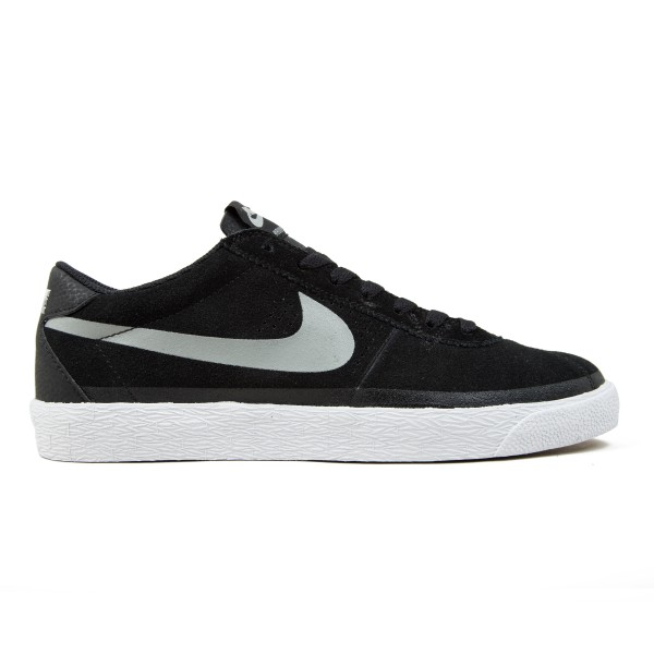 Nike SB Bruin Premium SE (Black/Base Grey-White)