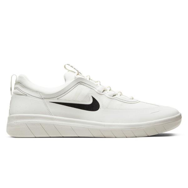 Nike SB Nyjah Free 2 (Summit White/Black-Summit White)