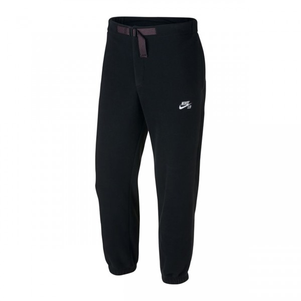 Nike SB Polartec Pant (Black/White)