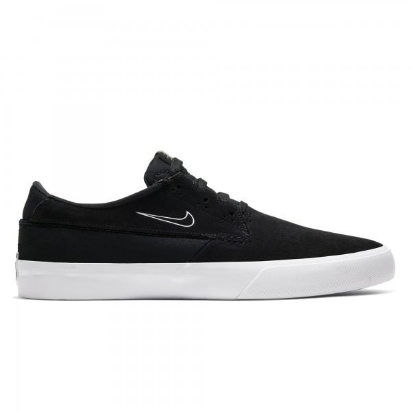 Nike SB Shane (Black/White-Black)