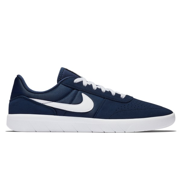 Nike SB Team Classic (Midnight Navy/Midnight Navy-White)