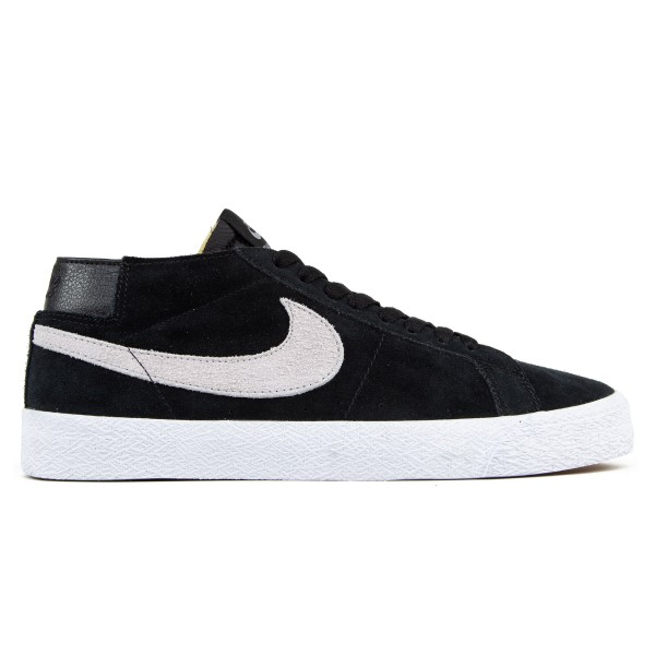 Nike SB Zoom Blazer Chukka (Black/Atmosphere Grey)