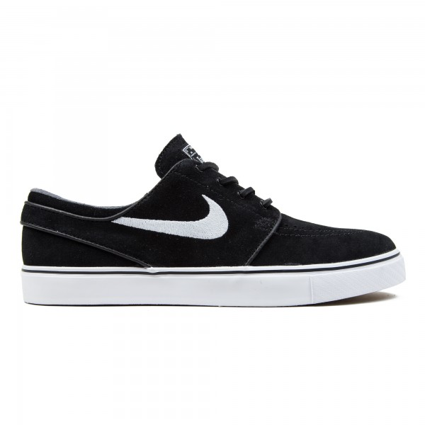 Nike SB Zoom Stefan Janoski OG (Black/White-Gum Light Brown)