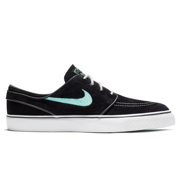 Nike SB Zoom Stefan Janoski OG 'Tiffany' (Black/Mint-White)