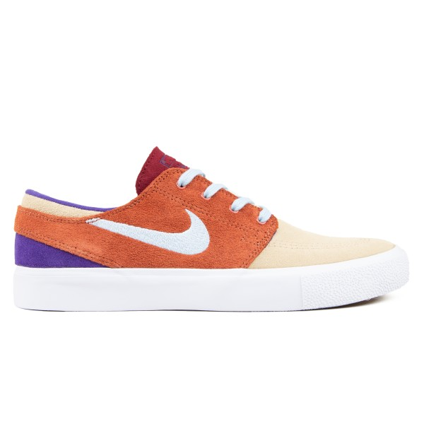Nike SB Zoom Stefan Janoski RM (Desert Ore/Light Armory Blue-Dusty Peach)