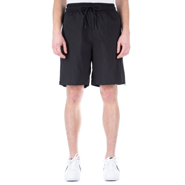 Nike Tech Hypermesh Short (Black/Black)