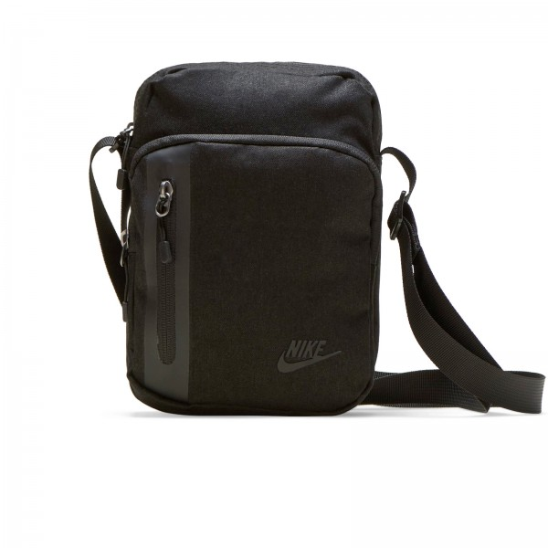 Nike Tech Small Items Bag (Black/Black/Black)