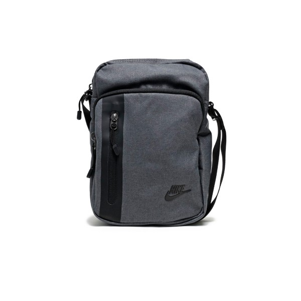Nike Tech Small Items Bag (Dark Grey/Black/Black)