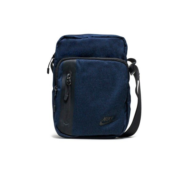 Nike Tech Small Items Bag (Obsidian/Black)