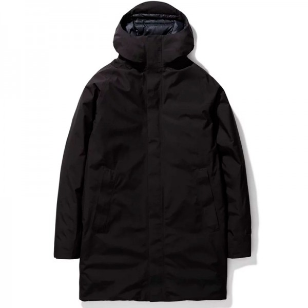 Norse Projects Gore Tex Rokkvi 5.0 Jacket (Black)